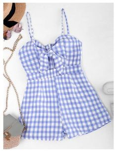 Girls Fashion Clothes, Teen Fashion Outfits, Girly Outfits, Cute Casual Outfits, Simple Outfits, Outfits For Teens, Style Fashion, Casual Dresses, Rompers For Teens