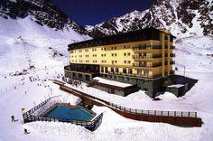 Estação de esqui Portillo, no #Chile, disponibiliza gratuitamente aplicativo para dispositivos móveis. Confira outras dicas de inverno, como bar do gelo em #Bariloche e o restaurante Gordon Ramsay em #LasVegas.