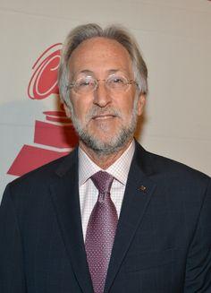 Neil Portnow, Recording Academy President/CEONeil Portnow
