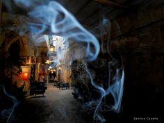Opera Fotografica: A spasso per Ortigia. Artista: Santina Casella