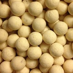 Creamy Coconut Pop-up Boilies from bait-station.com