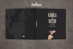 Timeline Photos Capa do álbum da Kamila e do Victor. O grande dia! <3 . Fotografia: Josie Nader fotografias