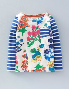 Hotchpotch T-shirt 31965 Tops at Boden