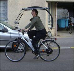 Veltop Bike Canopy