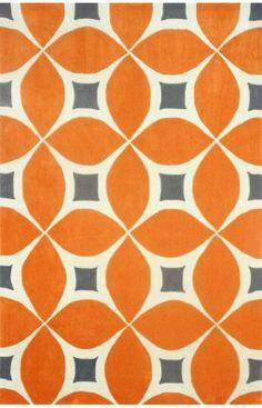 Orange Ikea Rug Rugs Ideas
