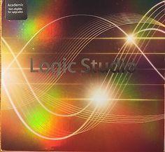 Apple Logic Studio v2.1 Academic Version MB800Z/A