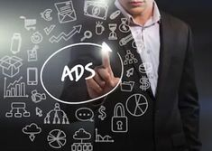 What is advertising? This helps to target your audiences based on the demography for quick business. Try the best marketing strategy to better implement your marketing campaign and get name and success. Online Marketing Tools, Marketing Plan, Inbound Marketing, What Is Advertising, Online Advertising, Modern Names, Business Technology, Marketing Automation, Make Money Online