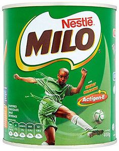 #Nestle milo #energy cocoa powder #drink 400 g (pack of 4),  View more on the LINK: http://www.zeppy.io/product/gb/2/322082284575/