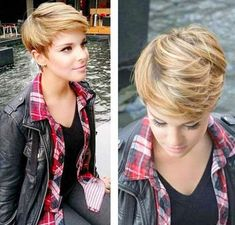 Favorite Pixie Hairstyles Ideas (29)