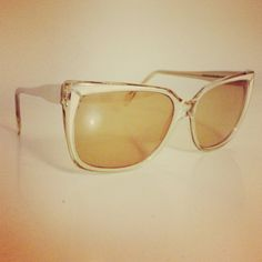 Polaroid sunglasses vintage photochromic made in italy by Typolove, €34.00