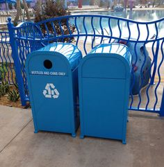 Disney's embarrassingly lame trash cans for their new Art of Animation Resort