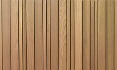 SertiWOOD® Hardwood Cedar - Western Red Cedar Alternative - Timber Focus Grey's when aged - like the vertical mixed strips Wooden Cladding Exterior, House Cladding, Timber Cladding, Western Red Cedar Cladding, Timber Walls, Timber Deck, Cladding Materials, Cedar Fence, Parasol
