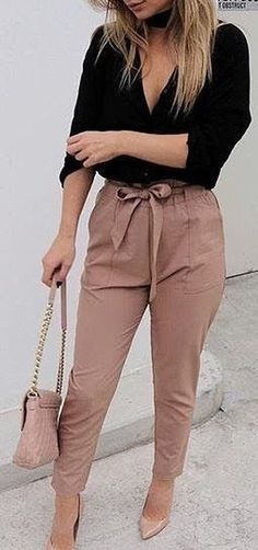 Awesome Summer Workwear Outfit Ideas 23