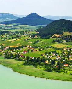 Lake Balaton Folk Music, Budapest Hungary, Eastern Europe, Beautiful Landscapes, Beautiful World, The Good Place, Explore, Places, Nature