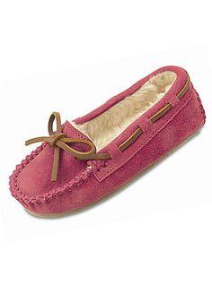 Moccasins Slippers And Pink Houses On Pinterest