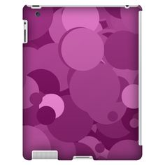 Must see Pink Purple Polkadot Tablet Cases check it out here [product-link]