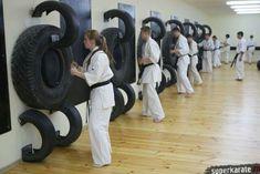 Kyokushin karatedo