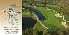 Pine Meadow Golf Club - Golfer's Jewels