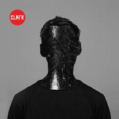 Warp musician Clark on the cover for new album Death Peak