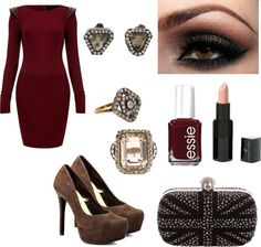 """Untitled #291"" by coolale on Polyvore"