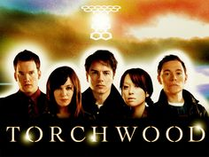 The 21st Century is when everything changes...And Torchwood has to be ready!