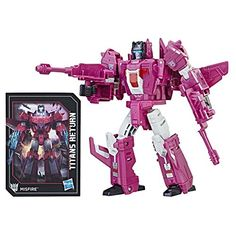 Transformers Generations Titans Return Deluxe Misfire and Aimless >>> Find out more about the great product at the image link. (This is an affiliate link)