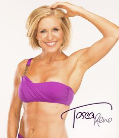Part 3 of my #Summer Body #Workout Series: #Triceps! 3 #exercises to make those little babies shine  http://buff.ly/1nSBmNk  #fitness #beachbody #ToscaReno #fitspiration #eatclean
