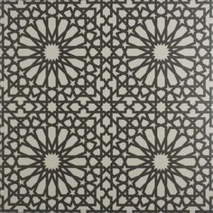 Decorative Wall Tiles Uk Vibe Black Mosaic Patterned Wall And Floor Tiles  223 X 223Mm