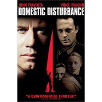 Domestic Disturbance by Harold Becker