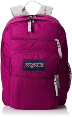 Amazon.com  Jansport Big Student Backpack - navy bbcac2387f002