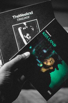 So I went to the mall once with my friend and I saw both of these, and I've been wanting them for such a long time, and I literally flipped my shit when I saw these.. especially Kiss Land
