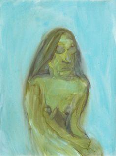 Venn Gallery - New Contemporary Art Gallery - Emerging Artists - Perth - CBD - Western Australia