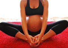 Mamá Fitness: Los beneficios de hacer deporte durante el embarazo