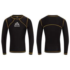 Mens compression top provide the right compression in the right places to get more oxygen to muscles in your arms & shoulders. With our most advanced moisture wicking technology compression fitting & elite design. Go HAM Compression tops also wrap and support key upper body muscle groups so youll notice improved core body control and power as well as less post-exercise muscle soreness.  MMA Rash Guard:  These all new Contender Compression tops were designed by Go HAM to be worn for grappling…