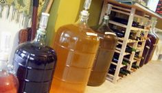 No such thing as too much mead