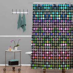 Funky Shower Curtains Pattern And Combinations - http://www.appworship.com/funky-shower-curtains-pattern-and-combinations/ : #ShowerCurtains The combination detail the concept and characters on funky shower curtains become a very important a part of the full look desired. Moreover, details of that ar applied conjointly can enable America to see way more totally different components of the adjustment. typically the necessary details...