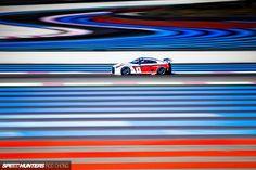 July02 Paul Ricard Circuit France FIA GT1 World Championship Rod Chong