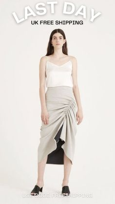 #fashion #fashionblogger #fashionista #fashionable #fashionstyle #fashiontrend #style #stylish #styleblogger #styleinspiration #styleblog #ootdfashion #ootd #online #onlineshop #onlineboutique #party #partysnacks #womensclothing #womenfashion #womenswear #aesthetic #minimalist #minimal #monochrome #monochromatic #silk #velvet #organza #cotton #skirtoutfits #dress #dressesforwomen #pantsforwomen #pants #trousers #top #croptopoutfits #sale #saleabration #dress #besties #fashionblogger #fashion Crop Top Outfits, Skirt Outfits, Pants For Women, Clothes For Women, Hug You, Day Use, Ootd Fashion, Final Sale, Midi Skirt