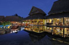 Prince Maurice, Mauritius Island, Relais & Chateaux  Constance Hotels & Resorts