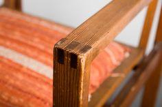 Objectdetail: 112A 96 - Model armchair