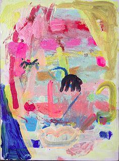 Artist Spotlight Series: Susan Carter Hall