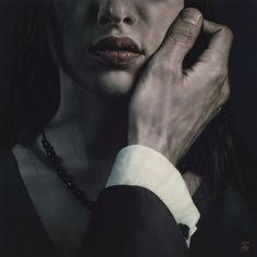 Painting by Alexander Timofeev