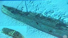 New images revealed of Empress of Ireland wreck