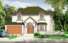 Проект дома Амбассадор   #Проектдома #Амбассадор #дом