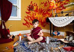 Holy Smoke - Autenticidade e bela composição, de Jonathan Hobin - Fotografe uma Ideia!