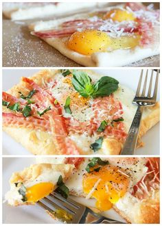 17+Recipes+That+Prove+Bacon,+Egg,+and+Cheese+is+the+Best+Combination+to+Ever+Exist  - CountryLiving.com