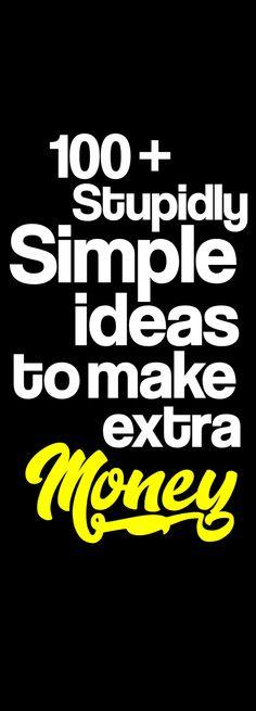 Earn Extra Money | Money-Making Ideas| Extra Money | Ideas | Extra Cash Ideas | Make Money from Home