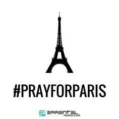 Face à l'horreur... #PrayforParis #PrayforFrance