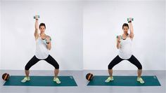 7-minute fat-burning workout to start your day off right - TODAY.com