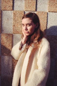 """nylonmag: """" Lykke Li's Drake cover will blow your mind """" Mode Style, Style Me, Wooly Bully, Celebrity Skin, Vans Girls, Girl Crushes, Autumn Winter Fashion, Female Models, Style Icons"""